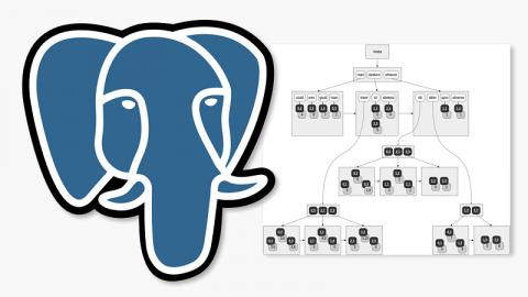 Indexes in PostgreSQL — 8 (RUM)